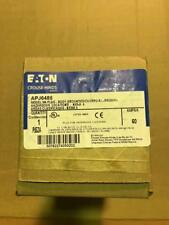 Eaton Crouse Hinds APJ6485 Arktite plug 60 amp 3 wire Nema 4  NEW CLEAN STOCK
