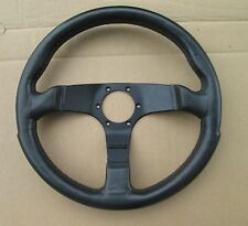 """Vintage Nardi Fittipaldi Steering Wheel 14"""" for your classic car"""