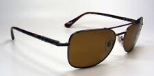 Gafas de sol de hombre polarizadas Persol 100% UV