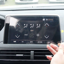 For Peugeot 3008/5008 GT Car Dashboard Navigation Screen Film GPS Protector 1pc