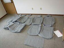 2013 14 HONDA ACCORD EX SPORT 4DR PERF LEATHER TRIM SEATS UPHOLSTERY KIT SET NEW