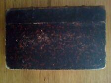 Alexandre Dumas - Le Vicomte de Bragelonne tome IV - Relié cuir