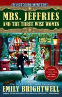 Mrs. Jeffries and the Three Wise Women, Paperback by Brightwell, Emily, Brand...
