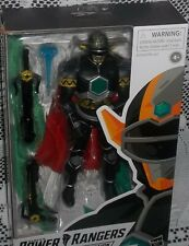 BRAND NEW IN BOX LIGHTNING COLLECTION POWER RANGERS LOST GALAXY MAGNA DEFENDER