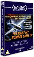 Neuf The Night My Number Came Up DVD (OPTD1710)