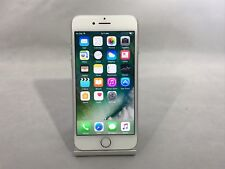 Apple iPhone 7 128GB Silver Verizon Unlocked Excellent Condition