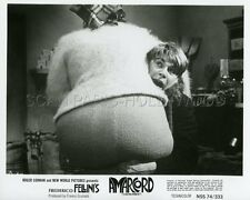 FEDERICO FELLINI AMARCORD  1973 VINTAGE PHOTO ORIGINAL #17