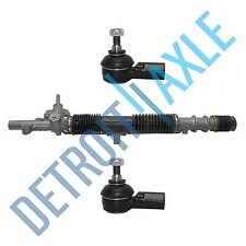Power Steering Rack and Pinion Assembly + Outer Tie Rod Ends for Honda Element