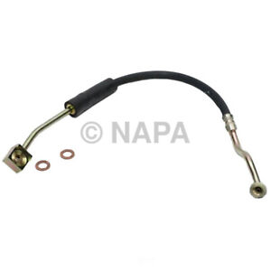 Brake Hydraulic Hose-4WD Front Right NAPA/ULTRA PREMIUM BRAKE PARTS-UP 380311