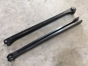 GENUINE MG ZT ROVER 75 REAR LOWER SUSPENSION ARMS X2  RGG105211 BOTH SIDES