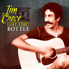 Jim Croce - Lost Time in a Bottle [New CD]