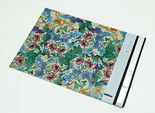 100 6x9 Paisley Designer Poly Mailers Envelopes Boutique Custom Bags