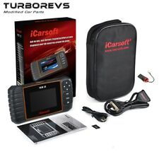 ICarsoft MB II Diagnostics Fault Code Reader Scanner OBD2 pour MERCEDES ML GLE G...