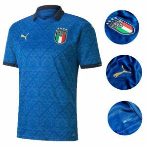 Italy Home Shirt  Shirt Euro Football Jersey 2020/21 BNWT