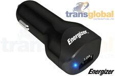 12 V 1 AMP AUTO Teléfono & Tableta Cargador Solo Puerto Usb-Energizer