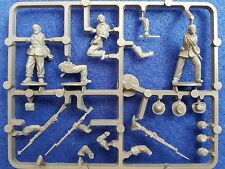 Perry Miniatures 28mm ACW  Union skirmishers sprue