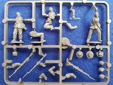 Perry Miniatures 28mm ACW Union Skirmishers Sprue