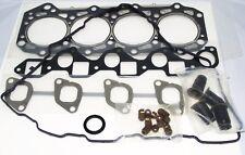 Engine HEAD Gasket Set For Nissan Patrol Y61 3.0TD ZD30DDTi 2/2000-10/2005 *NEW*