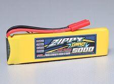 RC ZIPPY Compact 5000mAh 2S 25C Lipo Pack