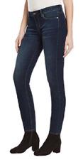 Buffalo David Bitton Ladies Super Soft Mid-Rise Skinny Pursuit Jeans - VARIETY