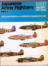 aeronautica caccia esercito giapponese II guerra