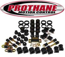 Prothane 7-2008-BL 82-92 Camaro Firebird Trans Am Total Suspension Bushing Kit