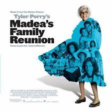 Various Artists - Madea's Family Reunion (Original Soundtrack) [New CD]