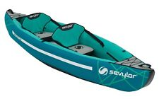 Sevylor Waterton 2 Person Kayak with Free Sevylor 12V Pump worth £64.99