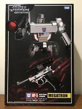 Takara Transformers Masterpiece MP-5 Megatron MP-05