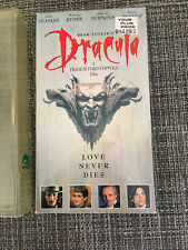 Bram Stokers Dracula (VHS, 1998)