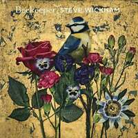 Steve Wickham - beekeeper NUEVO LP