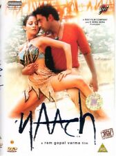 NAACH DVD Antara Mali, Abhishek Bachchan  HINDI MOVIE ENGLISH SUBTITLES