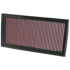 K&N Filters 33-2405 Mercedes Benz Clk63 Amg 6.3L Replacement Air Filter