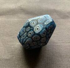 Alte Glasperle, ,Old Glass Bead Indonesien Java China Tibet Nepal Buddha 600