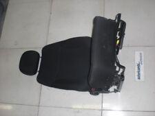 SUBARU JUSTY 1.3 B 5M 4WD 68KW (2008) RICAMBIO SEDILE ANTERIORE SINISTRO CONDUCE