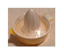 Spremi agrumi in plastica rigida bianca e gialla , casa, cucina