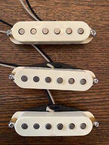 Lindy Fralin Stratocaster Guitar Pickup Set