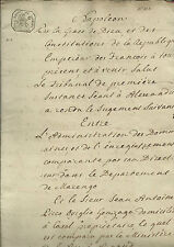Causa 1806 Gonzaga e Bellone per Annullare Contratto prematrimoniale Piemonte
