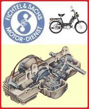 Hercules Motor 505 Reparatur ! Lager Sachs Prima 4 5 Kugellager Motorlager Sachs