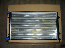 VW Golf Mk5 RADIATOR VW Golf Mk6 RADIATOR 2003-