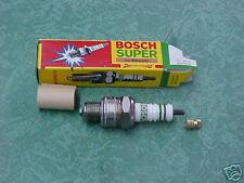 BOSCH W7AC Spark plug (s) NEW NOS OLD Bosch # 0 241 235 607 076 B6HS