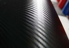 10 Pezzi Carbonio 4D Adesivo Carta Adesiva vinile Carbon wrapping A4 30x20cm