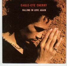 (EJ58) Eagle-Eye Cherry, Falling In Love Again - 1998 DJ CD