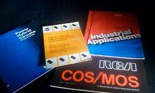 4 Rca Circuit Catalogs Guides Digital Linear Hybrid Industrial Cos Mos Power