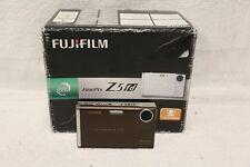 Fujifilm FinePix Z Series Z5fd 6.3 MP Digital Camera