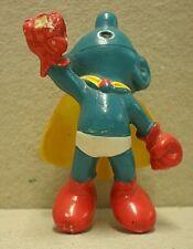 Vintage Smurf - Superman?