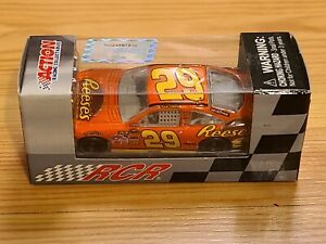 2010 #29 Kevin Harvick Reese's COT 1/64 Action NASCAR Diecast MIP
