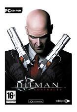 Hitman: Contracts (PC), Very Good Windows 2000, Windows XP, Window Video Games