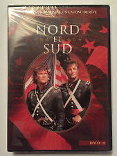 NORD ET SUD Volume 2 DVD NEUF SOUS BLISTER Patrick SWAYZE