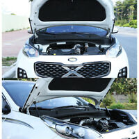 2x Gasfeder Dämpfer Kapuze For Kia Sportage QL  2015 up